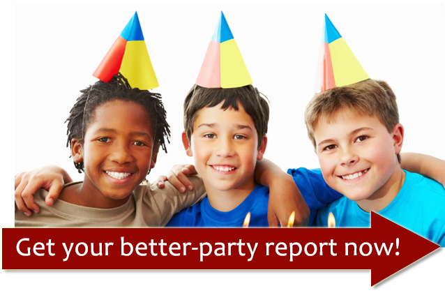 If Youre Looking For A Unique Kids Birthday Party Idea You Need Look No Further